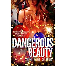 Dangerous Beauty (Stephanie Spicer Erotic Touch Romance Book 6)
