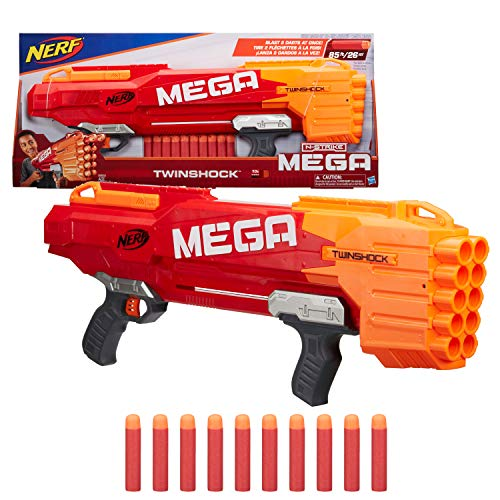 Mega twinshock ()