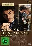 Der junge Montalbano [6 DVDs]