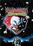Payasos Asesinos [DVD]