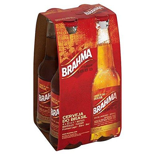 brahma-brazilian-beer-4-x-330ml-pack-of-6