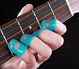 New 6pcs-pack Guitar Fingertip Protector...