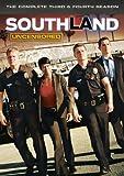 Southland  - Season 3-4 [DVD]