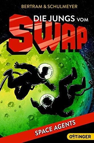 Die Jungs vom SWAP: Space Agents