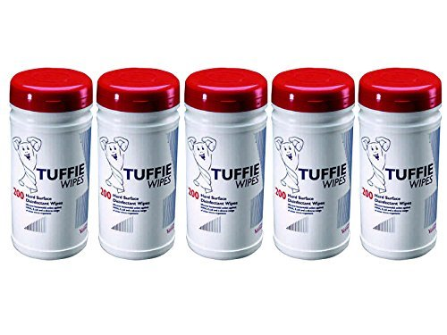 tuffie-wipes-hard-surface-disinfectant-cleansers-x-5