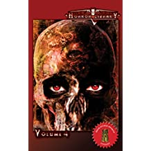 Horror Library, Volume 4