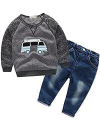 Conjunto 2 Piezas Camisa y Pantalon