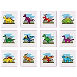 Dinosaur Temporary Tattoos - by Baker Ross