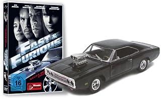 Fast & Furious - Neues Modell. Originalteile (Limitiertes Geschenkset) [Limited Collector's Edition]