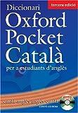 Oxford pocket Catalá : diccionari per a estudiants d'angles. catala-angles/ang:...
