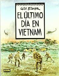 El último día en Vietnam par Will Eisner