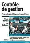 Contr�le de gestion 3e �dition + MyLa...