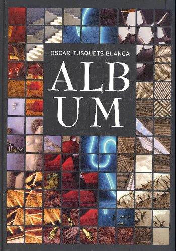 Oscar Tusquets Blanca. Enciclopaedia. Album