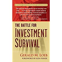 The Battle for Investment Survival (Wiley Investment Classic Series)