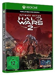 von MicrosoftPlattform:Xbox One(7)Erscheinungstermin: 17. Februar 2017 Neu kaufen: EUR 84,99