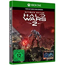 Halo Wars 2 - Ultimate Edition [Xbox One]