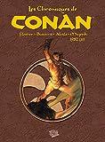 LES CHRONIQUES DE CONAN T14 1982(II)