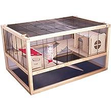 Hamsterkäfig 2018 online vergleichen und kaufen