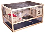 Mäuse- und Hamsterheim SAN MARINO 100 DELUXE