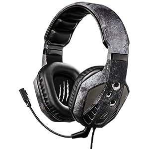Hama Gaming-Headset uRage SoundZ Evo, Schwarz