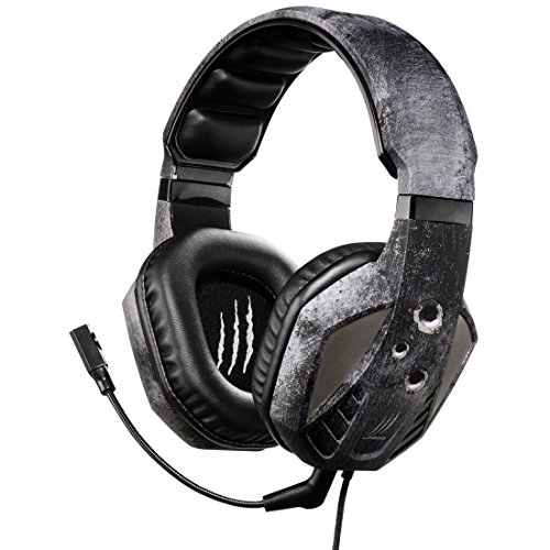 Hama Gaming-Headset uRage SoundZ Evo, Schwarz Webcam Ps2
