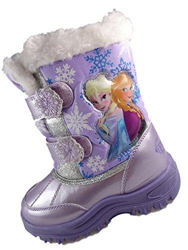 Disney,  viola lilla