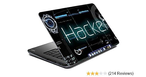 meSleep Hacker Laptop Skin - Buy meSleep Hacker Laptop Skin Online