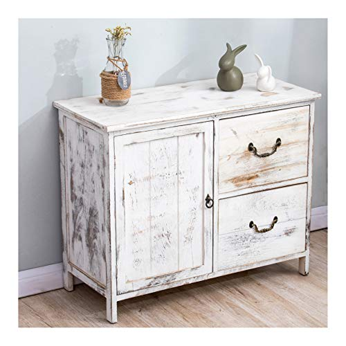 Cherry Tree Furniture Distressed...