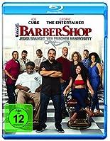 Barbershop – Jeder braucht `nen frischen Haarschnitt [Blu-ray] hier kaufen