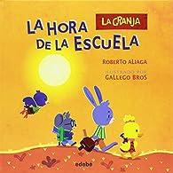 La hora de la escuela par Roberto Aliaga