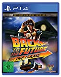Cheapest Telltale Games Back to the Future The Game 30th Anniversary Edition on PlayStation 4