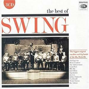 The Best Of Swing