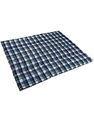 Anaterra 2160030 - Manta para picnics, color azul