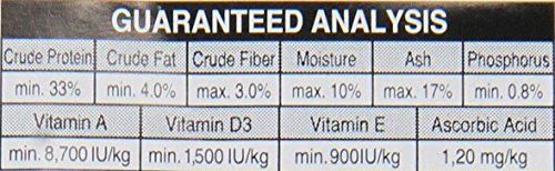 Hikari Algae Wafers [Sng] 1kg 2