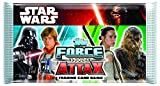 Star Wars: Les Derniers Jedi - 5 Booster sous blister