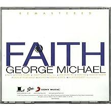 Remastered Version (CD Album George Michael, 10 Tracks)