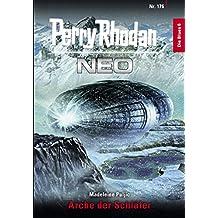 Perry Rhodan Neo 176: Arche der Schläfer: Staffel: Die Blues