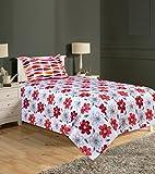 Salona Bichona 100% Cotton Single Bedshe...