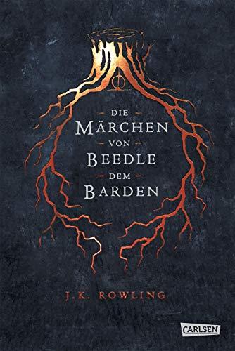 Hogwarts-Schulbücher: Die Märchen von Beedle dem Barden (Schulbuch Zurück)