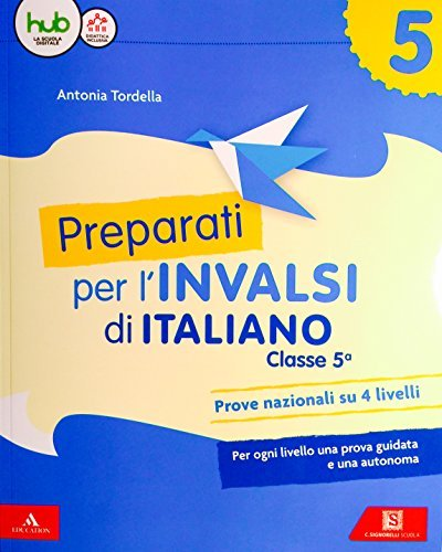 Preparati alle prove INVALSI. Italiano. Per la Scuola elementare. Con Contenuto digitale per download e accesso on line: 2