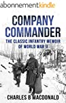 Company Commander: The Classic Infant...