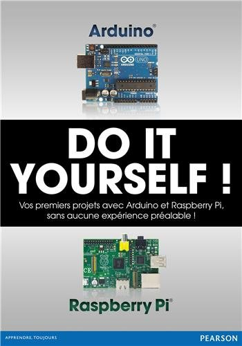 Coffret Arduino/Raspberry Pi : Do it yourself !
