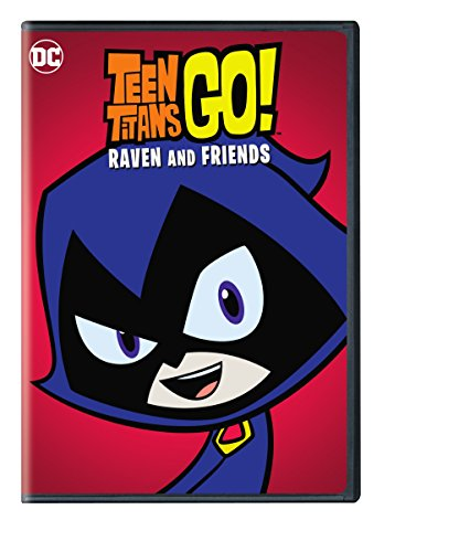 Teen Titans Go! Raven and Friends
