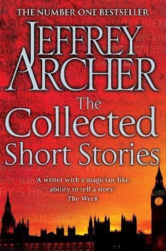 The Collected Short Stories por Jeffrey Archer