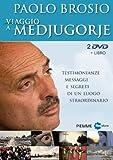 Scarica Libro Viaggio a Medjugorje Testimonianze messaggi e segreti di un luogo straordinario DVD Con libro (PDF,EPUB,MOBI) Online Italiano Gratis