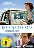 The Boys Are Back kostenlos online stream