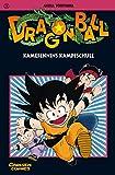 Dragon Ball, Bd.3, Kamesennins Kampfschule