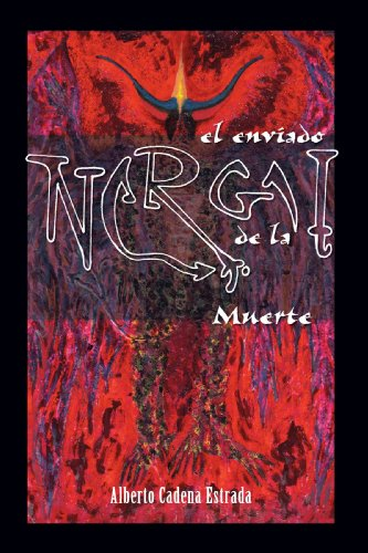Nergal Cover Image