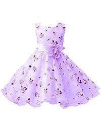 1628f771b58e Suchergebnis auf Amazon.de für  Seide - Kleider   Mädchen  Bekleidung