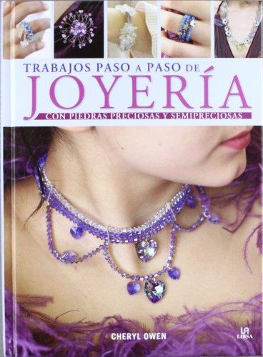 Trabajos paso a paso de joyería (Manualidades y Complementos, Band 3) -